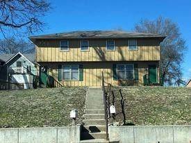 1134-6 Olive Street, Leavenworth, KS 66048 (#2306903) :: Team Real Estate