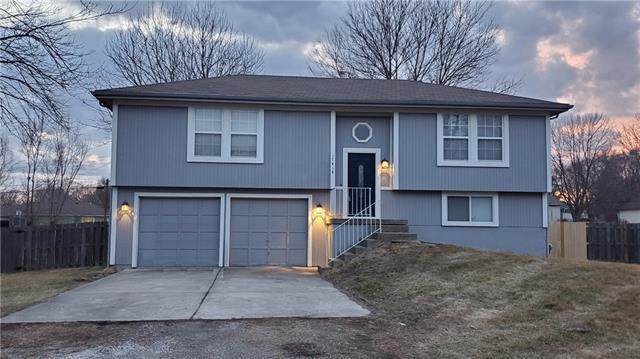 17414 S Benton Drive, Belton, MO 64012 (#2306919) :: Ask Cathy Marketing Group, LLC