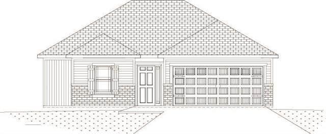 402 NE Chestnut Court, Oak Grove, MO 64075 (#2306932) :: Team Real Estate