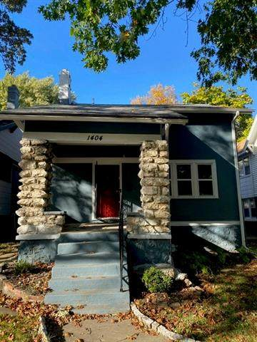 1404 E 28th Street, Kansas City, MO 64109 (MLS #2307019) :: Stone & Story Real Estate Group