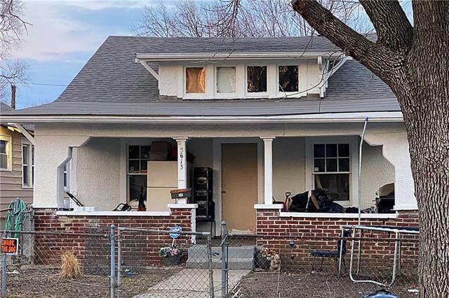 5613 Michigan Avenue, Kansas City, MO 64130 (#2307027) :: Team Real Estate
