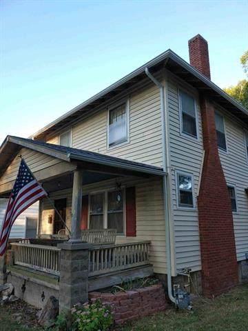 835 S Mulberry Street, Ottawa, KS 66067 (#2307088) :: Team Real Estate