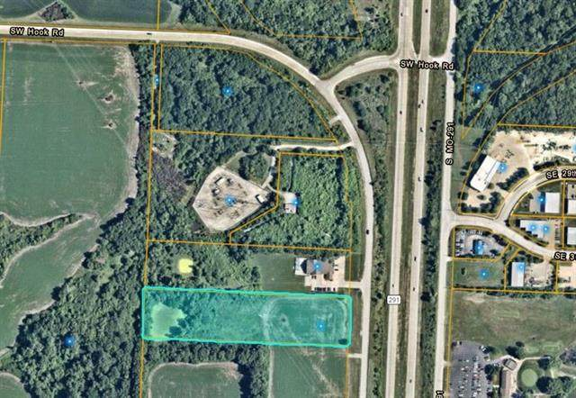 3120 M 291 Highway, Lee's Summit, MO 64082 (#2307143) :: Team Real Estate