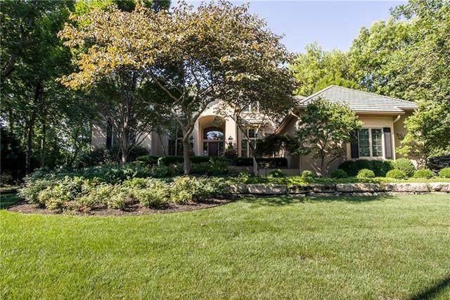 27085 W 102nd Street, Olathe, KS 66061 (#2307151) :: House of Couse Group