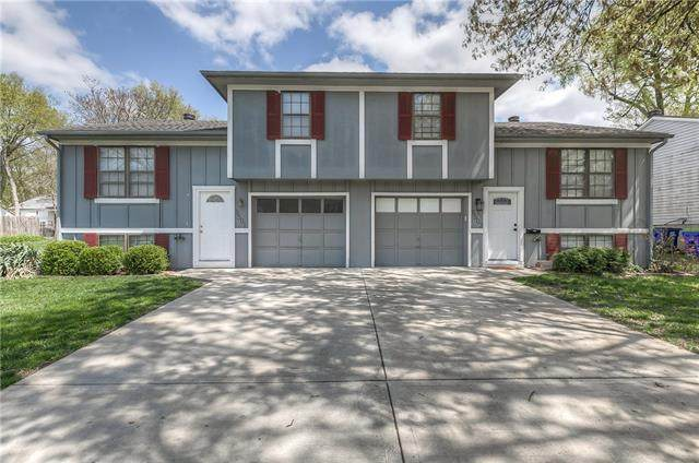9501 W 86th Street, Overland Park, KS 66212 (#2307157) :: Beginnings KC Team