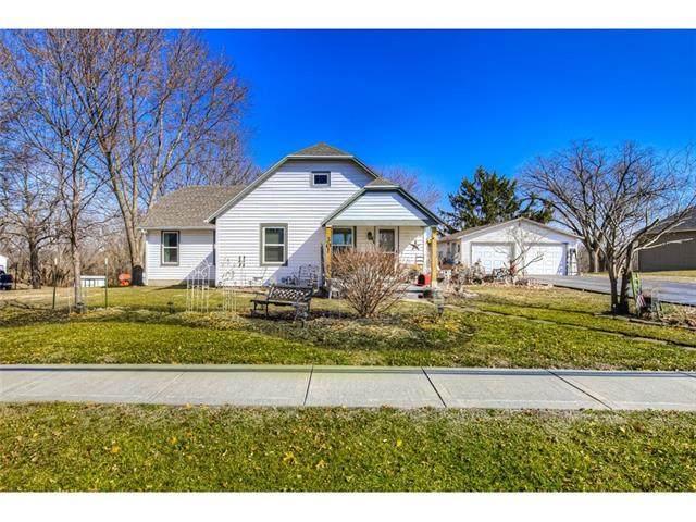 301 S Prospect Street, Kearney, MO 64060 (#2307163) :: The Rucker Group