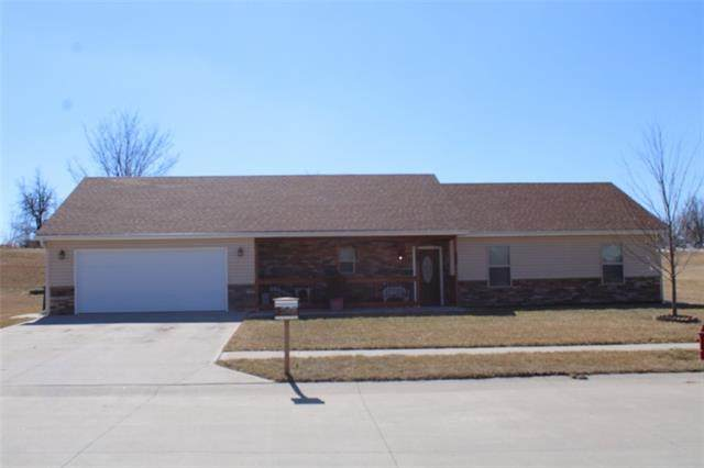12614 Parkview Drive, Savannah, MO 64485 (#2307207) :: Team Real Estate