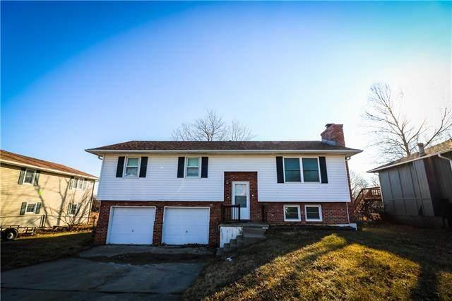 239 SE 111th Road, Warrensburg, MO 64093 (#2307235) :: Five-Star Homes