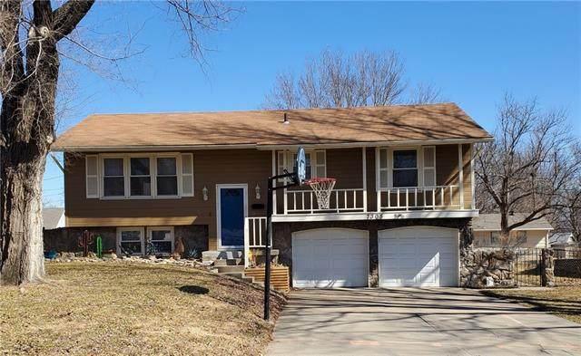 7305 Harris Avenue, Raytown, MO 64133 (#2307248) :: Eric Craig Real Estate Team