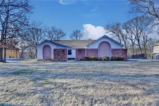 18608 W 66TH Place, Shawnee, KS 66218 (#2307250) :: Ask Cathy Marketing Group, LLC