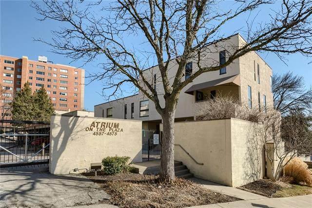 4559 Walnut Street, Kansas City, MO 64111 (#2307274) :: Ask Cathy Marketing Group, LLC
