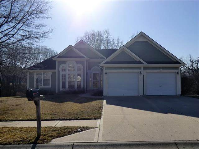 13415 Sycamore Drive, Platte City, MO 64079 (#2307305) :: The Rucker Group