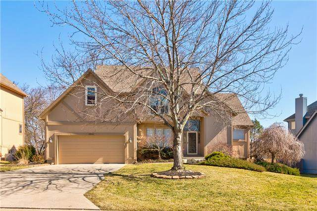 15107 Reeds Street, Overland Park, KS 66223 (#2307338) :: House of Couse Group
