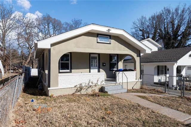 2505 N 20th Street, Kansas City, KS 66104 (#2307342) :: Dani Beyer Real Estate