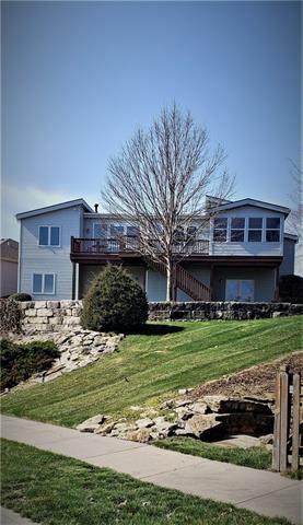 8329 Lakewood Drive, De Soto, KS 66018 (#2307485) :: Five-Star Homes