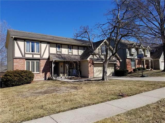 10169 Switzer Street, Overland Park, KS 66212 (#2307503) :: House of Couse Group