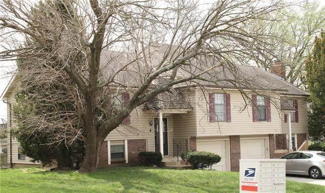 14115 W 88th Place, Lenexa, KS 66215 (#2307547) :: Team Real Estate