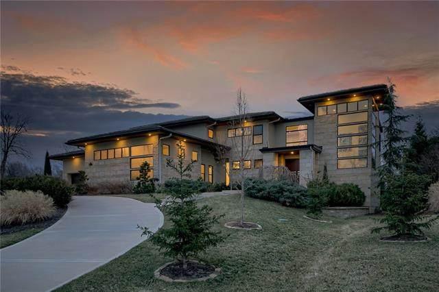 6537 Ridge Road, Parkville, MO 64152 (#2307566) :: Dani Beyer Real Estate