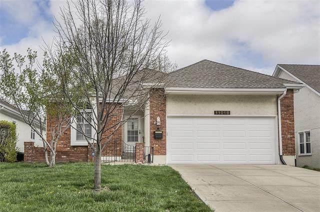 11018 W 99th Street, Overland Park, KS 66214 (#2307634) :: Five-Star Homes
