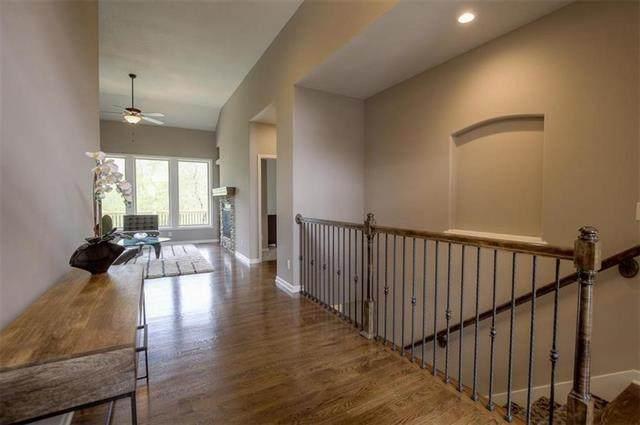 814 N Maple Street, Lone Jack, MO 64070 (MLS #2307657) :: Stone & Story Real Estate Group