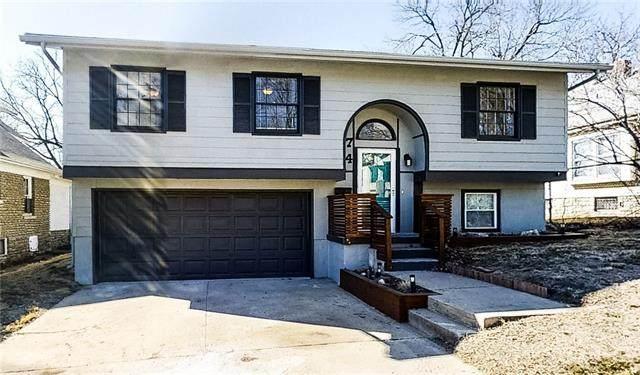 5714 Bales Avenue, Kansas City, MO 64130 (#2307666) :: Five-Star Homes