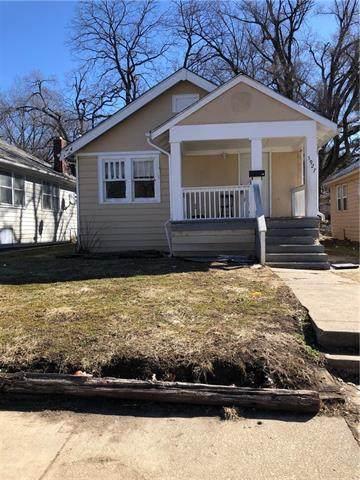 5927 Walrond Avenue, Kansas City, MO 64130 (#2307670) :: Edie Waters Network