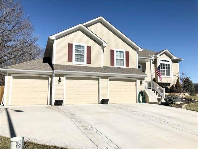 4140 Cades Cove, Leavenworth, KS 66048 (#2307688) :: Five-Star Homes