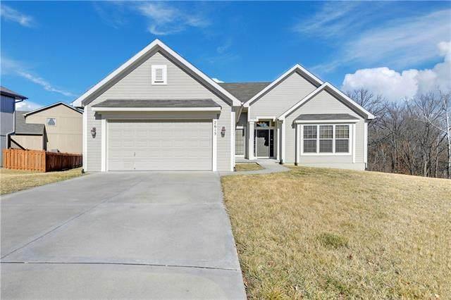 7615 N Cypress Avenue, Kansas City, MO 64119 (#2307708) :: Dani Beyer Real Estate