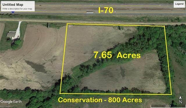 40 Highway, Higginsville, MO 64037 (#2307748) :: Dani Beyer Real Estate