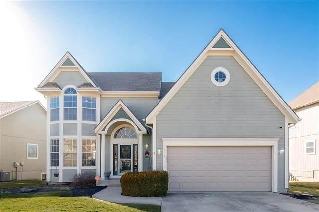 714 S Adams Street, Raymore, MO 64083 (#2307753) :: Dani Beyer Real Estate