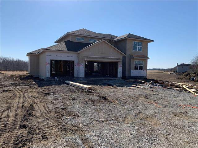 30311 Woodland Drive, Pleasant Hill, MO 64080 (#2307767) :: The Rucker Group