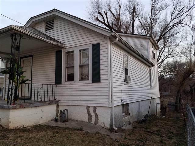 6409 E 8th Street, Kansas City, MO 64125 (#2307890) :: Dani Beyer Real Estate