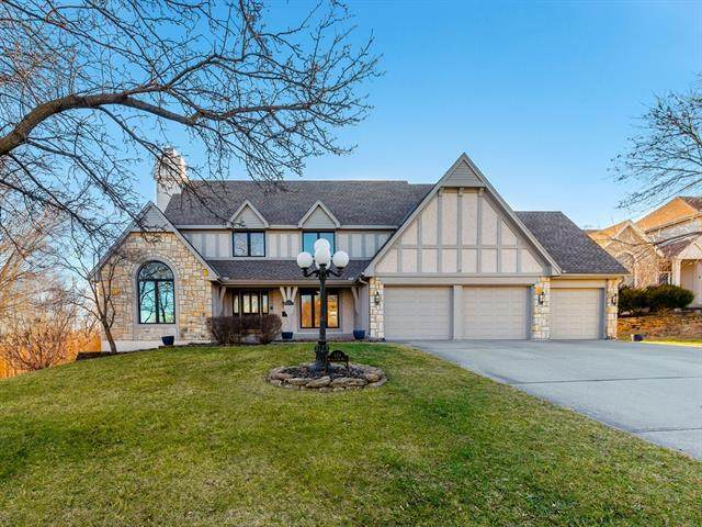123 The Woodlands N/A, Gladstone, MO 64119 (#2307907) :: The Rucker Group