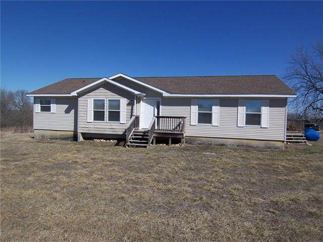 601 Unity Road, Bronson, KS 66716 (#2307936) :: Team Real Estate