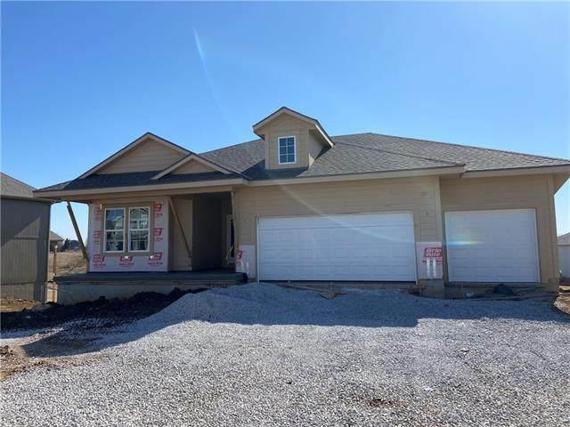 19610 W 115th Court, Olathe, KS 66061 (MLS #2307939) :: Stone & Story Real Estate Group
