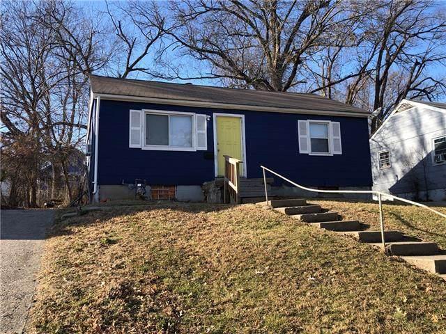 5642 Wabash Avenue, Kansas City, MO 64130 (#2307940) :: Dani Beyer Real Estate
