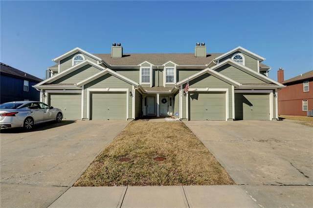 5576 NW Moonlight Meadow Drive, Lee's Summit, MO 64064 (#2307952) :: Dani Beyer Real Estate