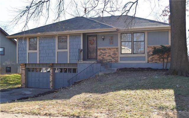 2201 NW 84th Terrace, Kansas City, MO 64154 (#2307962) :: Five-Star Homes