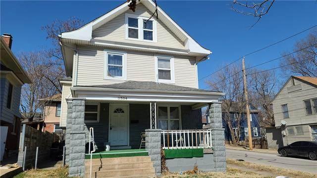 3534 Windsor Avenue, Kansas City, MO 64123 (#2307984) :: Dani Beyer Real Estate