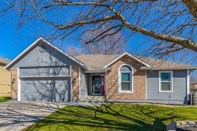 16003 Megan Street, Belton, MO 64012 (#2308035) :: Five-Star Homes