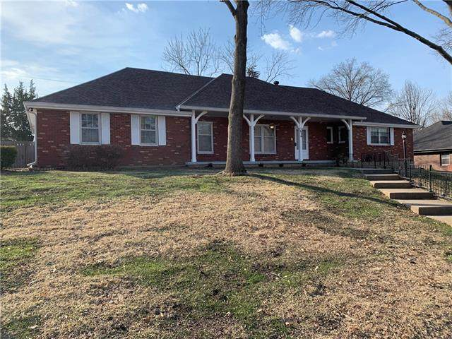 1626 N 77th Terrace, Kansas City, KS 66112 (MLS #2308066) :: Stone & Story Real Estate Group