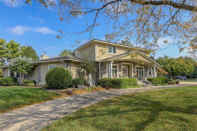 1800 SW Fountain Drive, Lee's Summit, MO 64081 (#2308128) :: Edie Waters Network