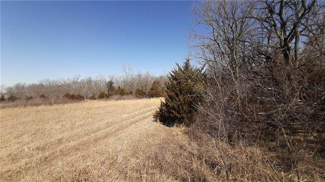 Tract 3 Switzer & 367th Road, Louisburg, KS 66053 (#2308185) :: The Rucker Group