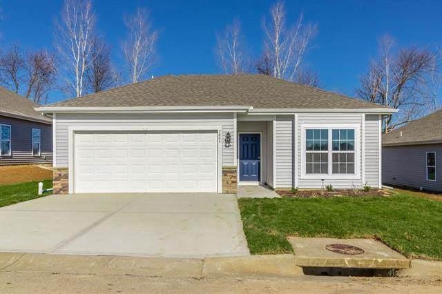 7728 NW 123rd Terrace, Kansas City, MO 64163 (#2308217) :: Five-Star Homes