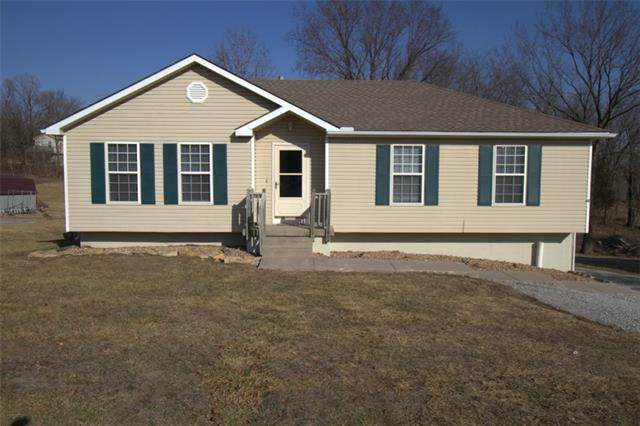 245 Dykes Lane, Holt, MO 64048 (#2308218) :: Beginnings KC Team