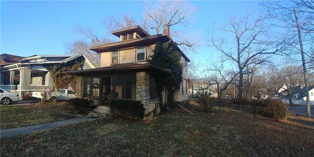 5747 Highland Avenue, Kansas City, MO 64110 (#2308221) :: Five-Star Homes