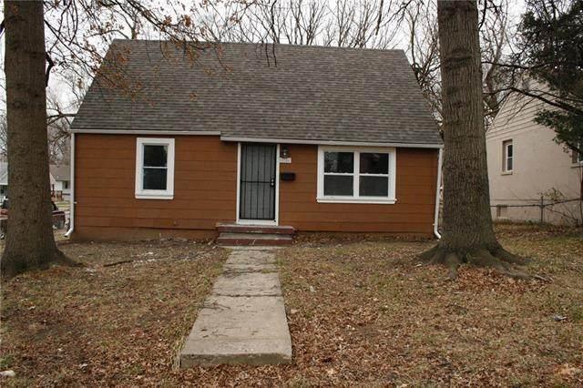 6744 Bellefontaine Avenue, Kansas City, MO 64132 (#2308245) :: Team Real Estate