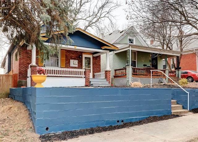 3527 Windsor Avenue, Kansas City, MO 64123 (#2308274) :: Team Real Estate