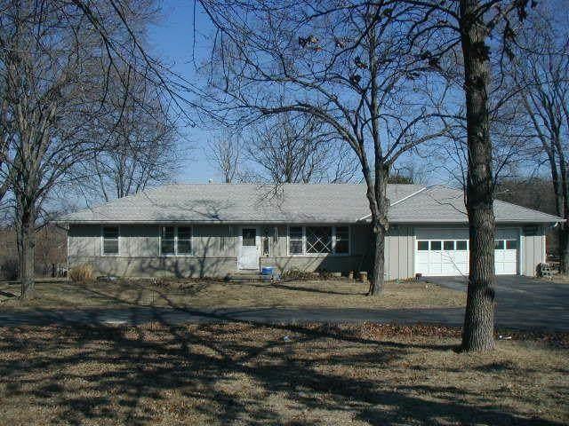 16110 W 79th Street, Shawnee, KS 66219 (#2308290) :: The Shannon Lyon Group - ReeceNichols