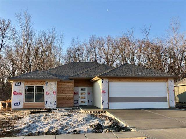 1313 Kristie Circle, Excelsior Springs, MO 64024 (#2308334) :: Five-Star Homes